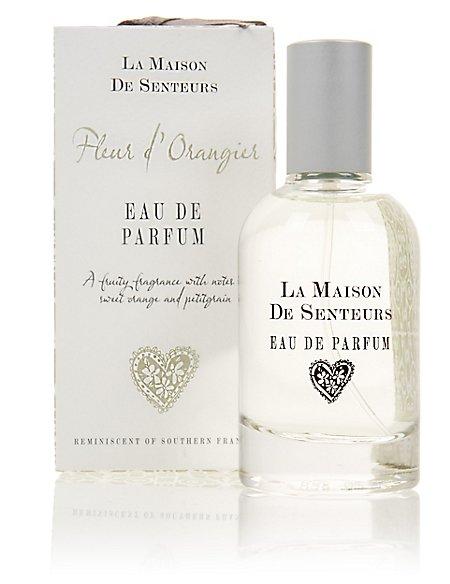 Fleur d'Orangier Eau de Parfum 50ml