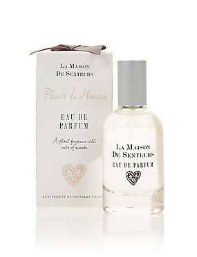 Fleurs de Mimosa Eau de Parfum