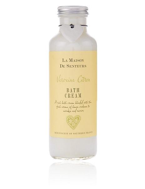 Verveine Citron Bath Cream 400ml