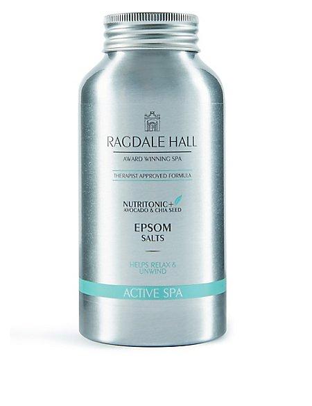 Active Spa Epsom Salts 350g