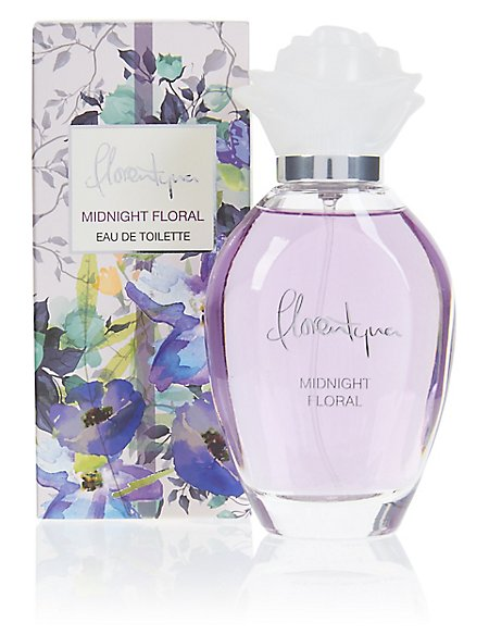 Midnight Floral Eau de Toilette 100ml