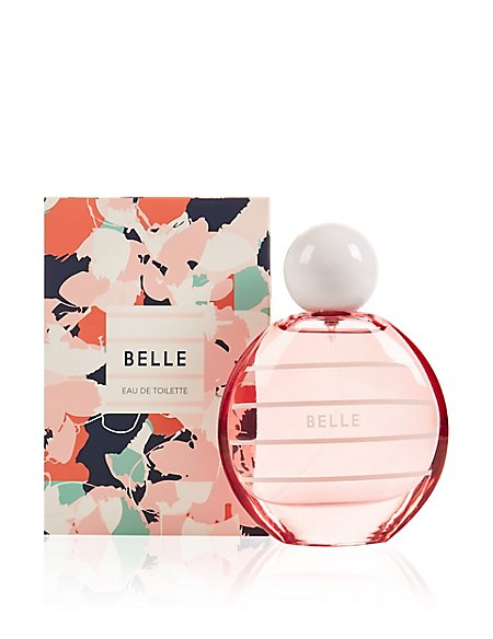 Belle Eau de Toilette 95ml