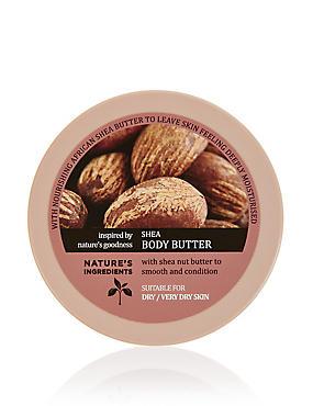 Travel Size Shea Body Butter 50ml