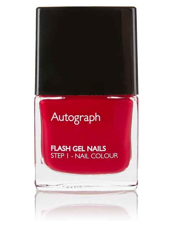 87b98acb35a0 Flash Gel Nail Polish Step 1