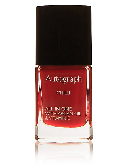 All in One Nail Polish 11ml