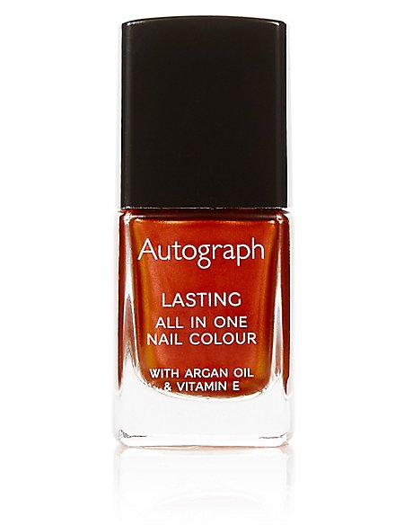 All in One Nail Colour 11ml