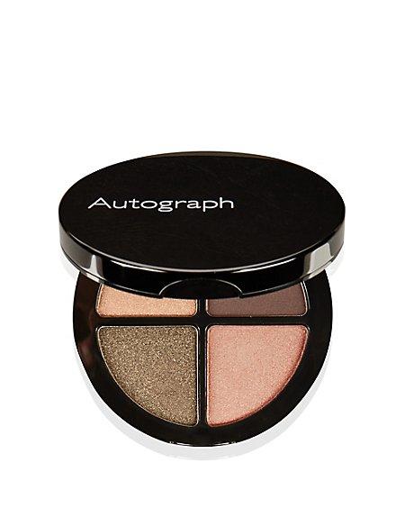 Colour Luxe Quad Eyeshadow