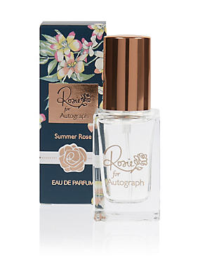 Summer Rose Eau de Parfum 15ml