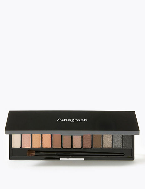 Lasting Colour Luxe Eyeshadow Palette