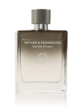 Vetiver Eau de Toilette 100ml