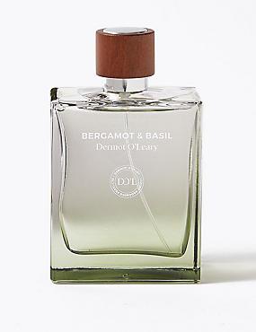 Bergamot Eau de Toilette 100ml