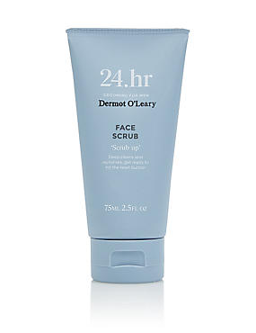 Face Scrub 75ml