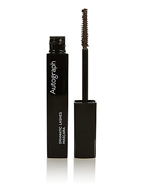 Dramatic Lashes Mascara 10ml