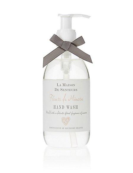 Fleurs de Mimosa Hand Wash 300ml