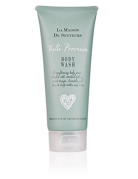 Belle Provence Body Wash 200ml
