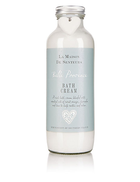 Belle Provence Bath Cream 400ml