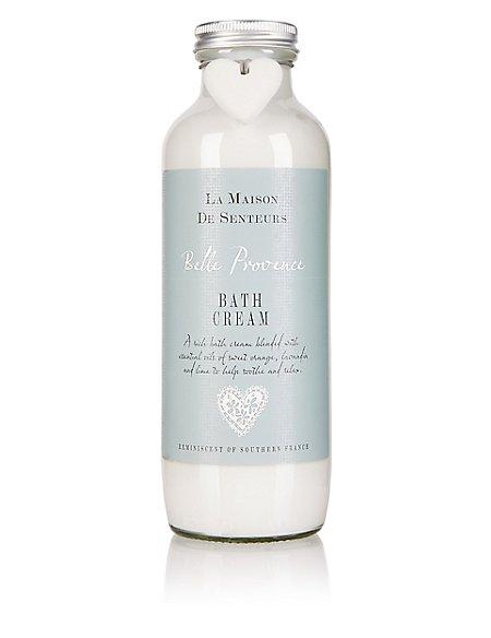 Belle Provence Bath Cream 400ml