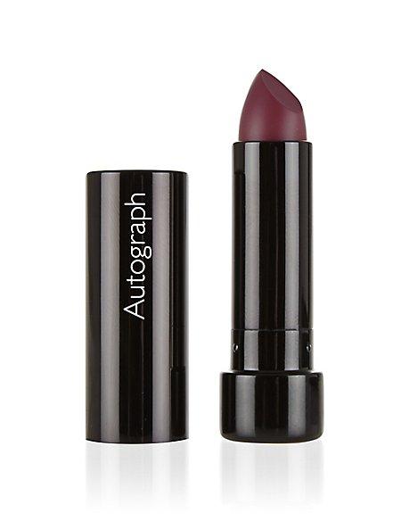 Matte Velvet Lipstick 3.5g