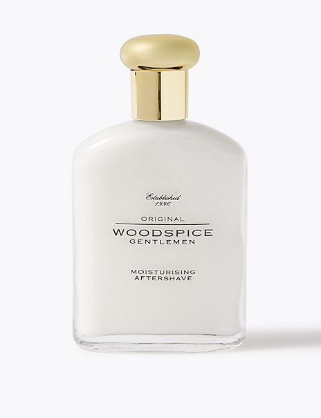 Moisturising Aftershave 100ml