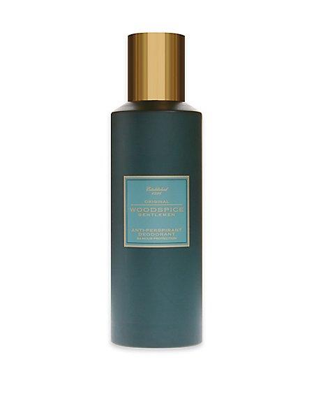 Anti-perspirant Deodorant