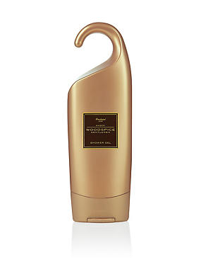 Amber Shower Gel 250ml