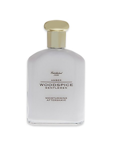 Amber Moisturising Aftershave 100ml