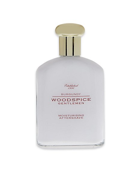 Burgundy Moisturising Aftershave 100ml