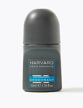 Anti-Perspirant Roll on Deodorant 50ml