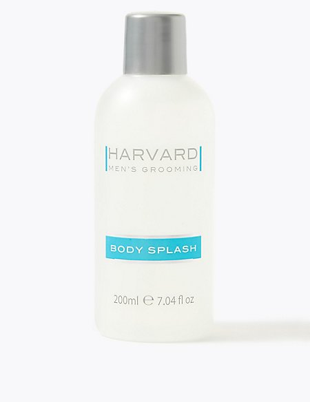 Body Splash 200ml