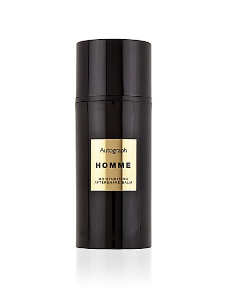 Homme Aftershave Balm 100ml