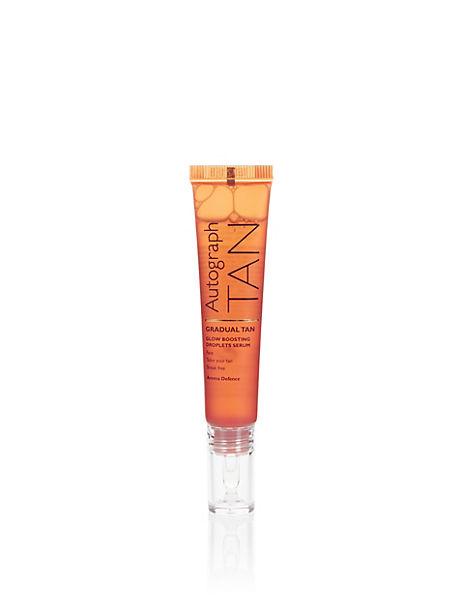 Self Tan Glow Booster Serum 15ml