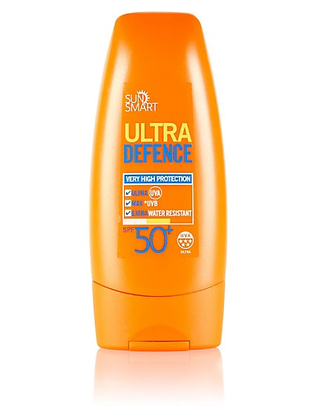 Ultra Defence Lotion SPF50+ 200ml