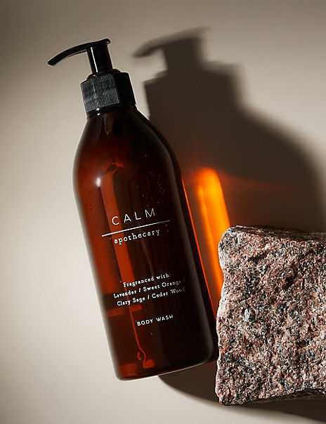 Calm Body Wash 470ml