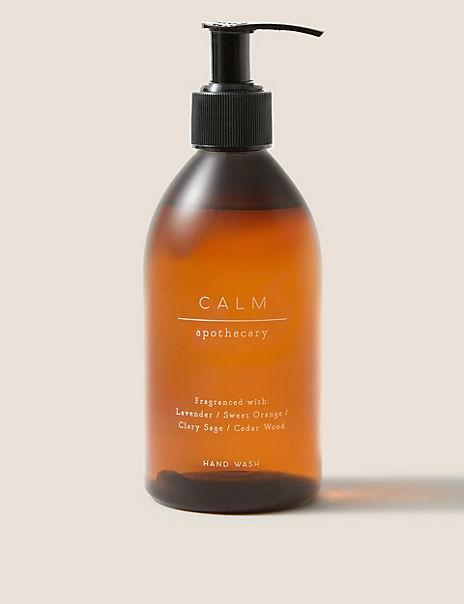 Calm Hand Wash
