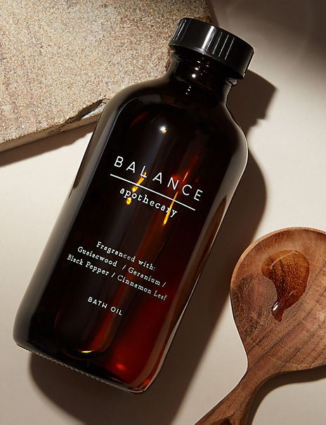 Balance Bath Oil 230ml