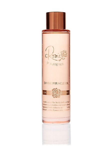 Divine Miracle Oil 100ml