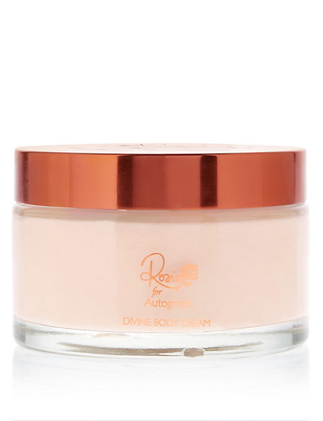 Divine Body Cream 185ml