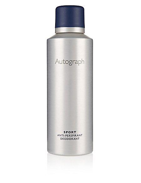 Anti-Perspirant Sport Deodorant 200ml