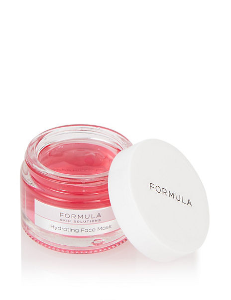 Free Gift* Skin Solutions Hydrating Mask 50ml