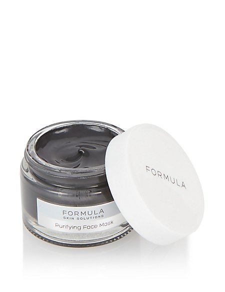 Skin Solutions Purifying Mask 50ml