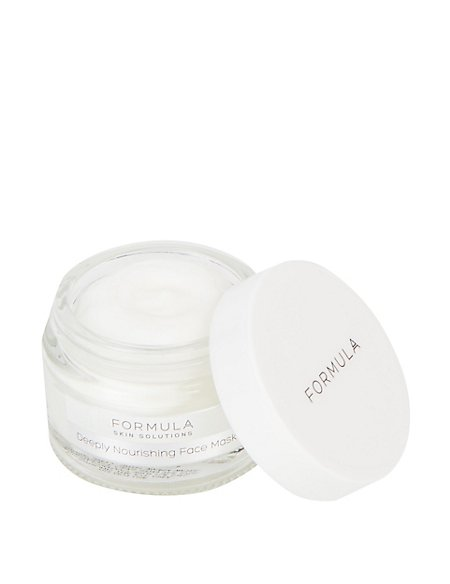 Skin Solutions Deeply Nourishing Mask 50ml