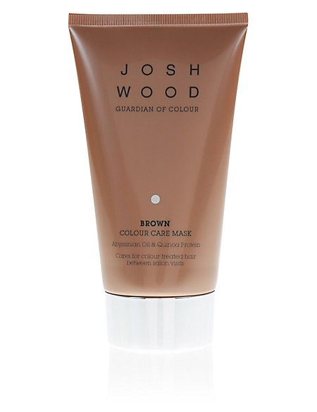 Brown Colour Care Glossing Mask 150ml