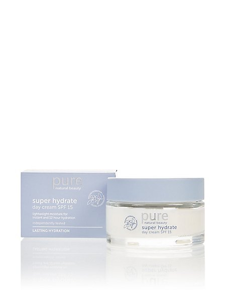 Super Hydrate Day Cream 50ml