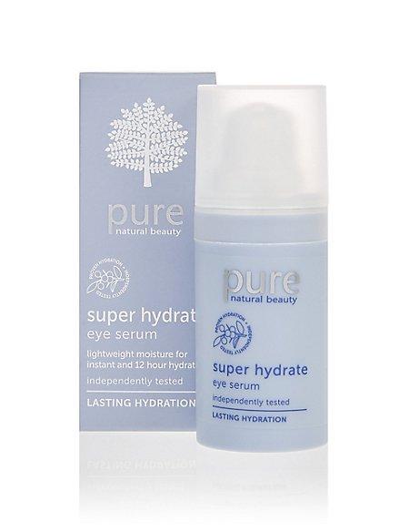 Super Hydrate Eye Serum15ml