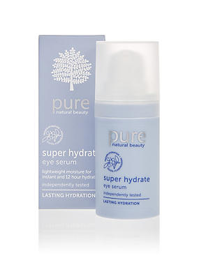 Super Hydrate Eye Serum 15ml