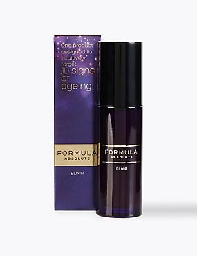 Absolute Serum Elixir 30ml