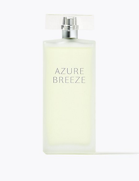 Azure Breeze Eau de Toilette 100ml