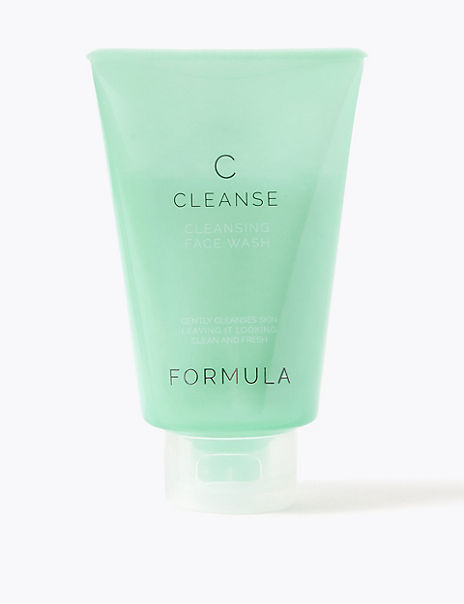 Cleansing Face Wash 120ml