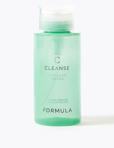 Cleanse Micellar Water 230ml