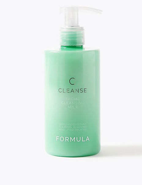 Facial Cleansing Milk 250ml